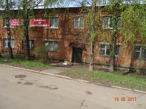 Продается нежилая коммерческая недвижимость - Фото 1