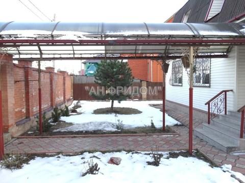Дом 170 кв.м. 10 соток, д. Дудкино. Новая Москва. - Фото 2