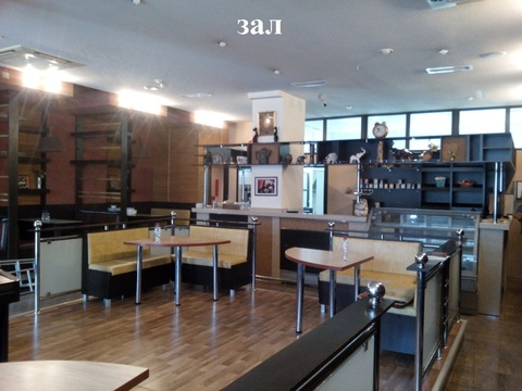 Помещение кафе 170 кв.м. на пр-те Дзержинского 207 - Фото 3