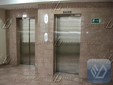 Сдам офис 94 кв.м, бизнес-центр класса B «Нефтепромбанк» - Фото 3