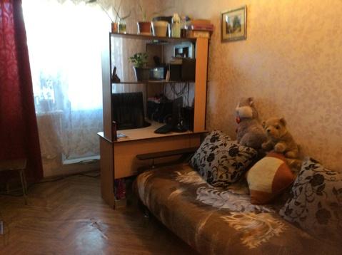 Продается однокомнатная квартира в Калининском районе. - Фото 1