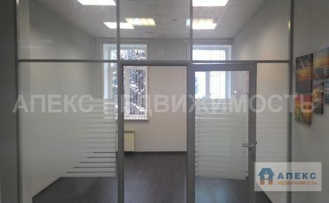 Аренда офиса пл. 66 м2 м. Преображенская площадь в бизнес-центре . - Фото 4
