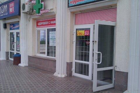 Продам помещения в торговом центре. Севастополь. - Фото 3