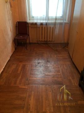 Отдельная комната в районе Сокольников - Фото 1