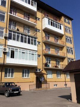 Сдам 2-к квартиру, Ессентуки город, улица Орджоникидзе 83 А - Фото 1