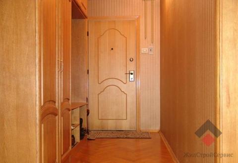 Продается 4-к квартира на Крылатских холмах - Фото 1