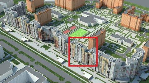 Продажа помещения - 123 кв.м в новостройке - Фото 3