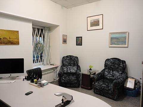 Продажа помещения 44.2 кв.м. на пр. Кронверкском, 23 - Фото 3