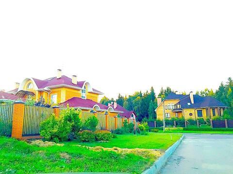 Купить участок 11 соток в д.Белоусово поселок Сохна - Фото 1
