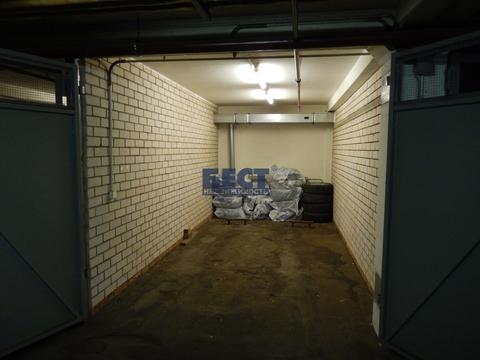 Гараж, Курская, 17.5 кв.м. Продажа бокса в гаражном комплексе в ЦАО, . - Фото 2