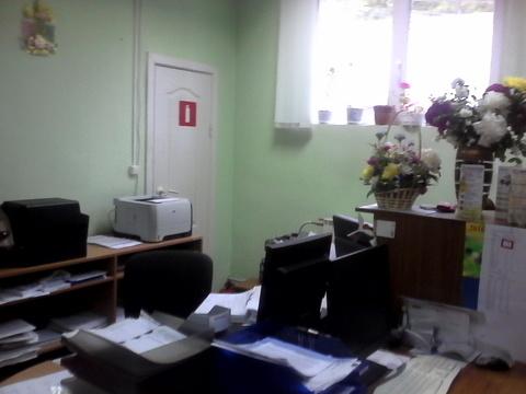 Помещение на первом этаже с отдельным входом. 35 кв.м - Фото 4