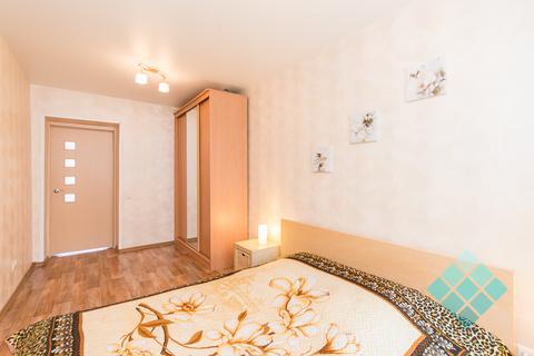 2-комнатная кв-ра в центре на ул.Грузинская, 14а - Фото 4