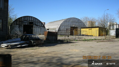 Аренда ангара под склад/производство - Фото 3