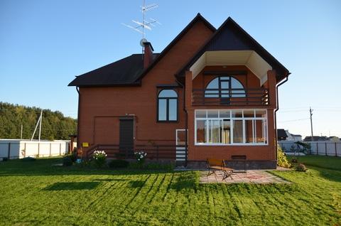 Великолепный дом для большой семьи! - Фото 4