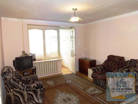 Купить квартиру в Кисловодске улучшенной планировки. - Фото 4