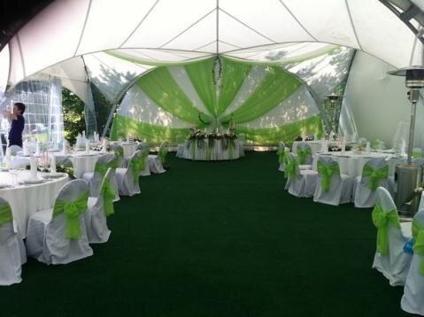 Свадебный вип-коттедж по Пятницкому шоссе на компанию до 100 человек - Фото 2