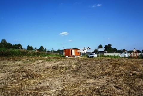 Земельные участки от 10 до 12 соток в жилой деревне Акулово - Фото 5