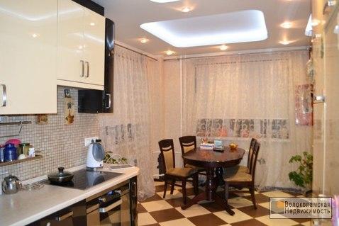 Современная 2-комнатная квартира с ремонтом в Волоколамске - Фото 3
