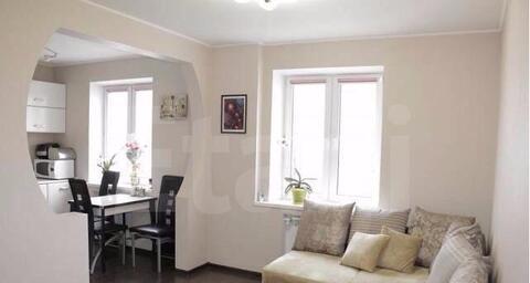 Продается 2-комнатная квартира 50.9 кв.м. на ул. Кубяка - Фото 3