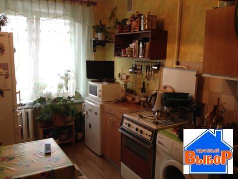 2-к квартира ул. Федора Полетаева, д. 40 47,2 кв.м. - Фото 1