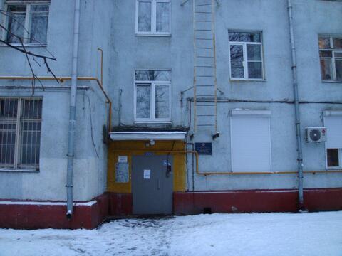 Трехкомнатная квартира 78м2 Севастопольский пр-т 1к5 - Фото 3