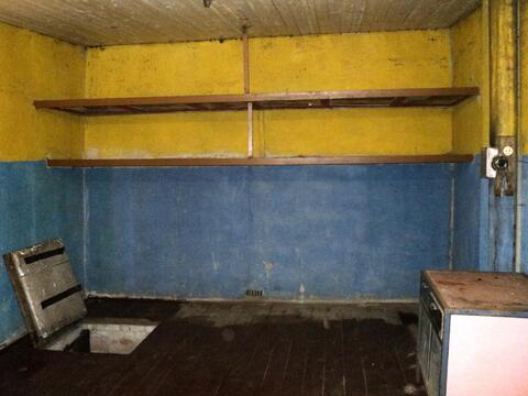 Аренда гаража на Юбилейной площади - Фото 1