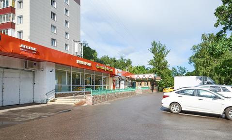 Продажа помещения 1180,3 кв. м, ВАО, ст. м. Щелковская. - Фото 3