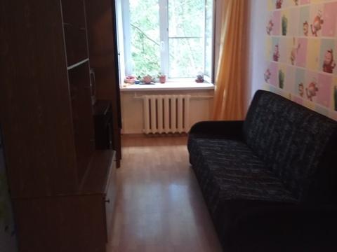 2-комн квартира в г. Пушкино - Фото 1