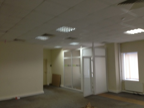 Аренда офиса в БЦ м. Багратионовская - Фото 3