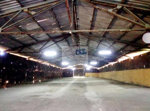 Неотапливаемый склад 1306,1 кв.м. в Аксайском районе - Фото 2