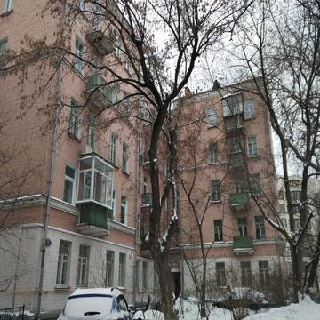 Квартира в центре у метро Цветной бульвар - Фото 2