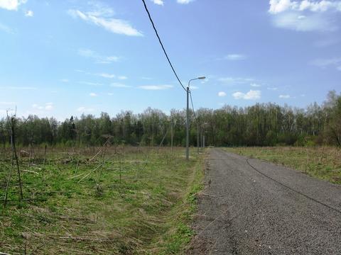 Участок 15 соток на Калужском шоссе - Фото 5