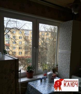 Комната в 2-комн.квартире на ул.Дзержинского 6 - Фото 3