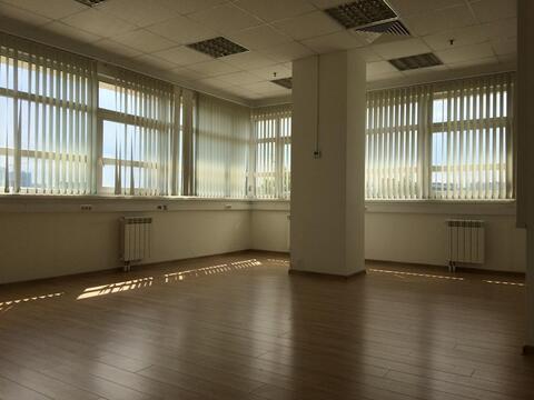 Офисное помещение 270м2 в БЦ кл А - Фото 4
