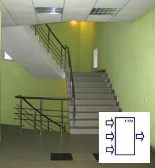 Уфа. Офисное помещение в аренду ул.Пархоменко. Площ. 76 кв.м - Фото 3