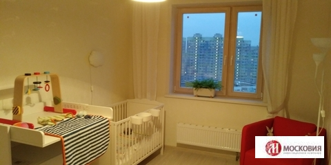 3-х квартира в Новой Москве - Фото 5
