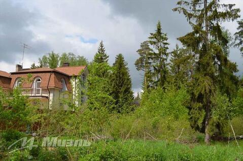 Продажа участка, Калачево, Домодедово г. о. - Фото 1
