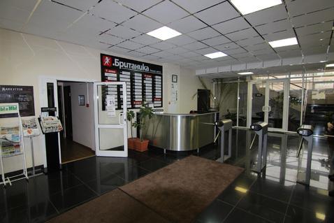 Офис в бц Британика - Фото 2