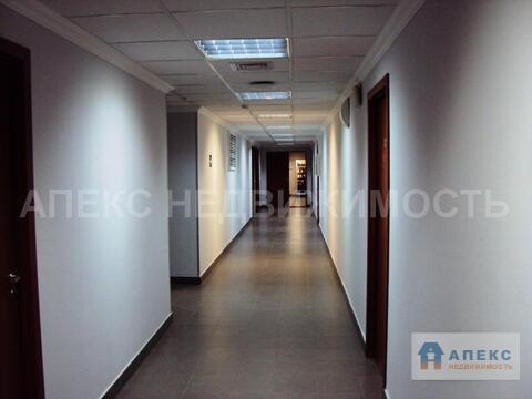 Продажа помещения пл. 32 м2 под офис, м. Бауманская в бизнес-центре . - Фото 1