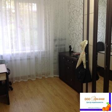 Продается 4-комнатная квартира, Приморский р-н - Фото 3