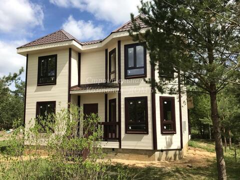 Новый загородный дом в экологически чистом месте - Фото 2