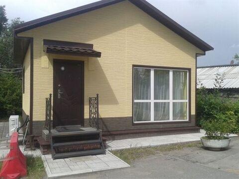 Продам производственное помещение 6565 кв.м, м. Волковская - Фото 5