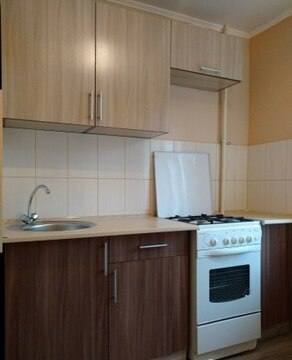 Продам однокомнатную квартиру на Димитрова - Фото 1