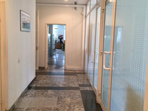 Продажа офиса, м. Арбатская, Ул. Спиридоновка - Фото 5