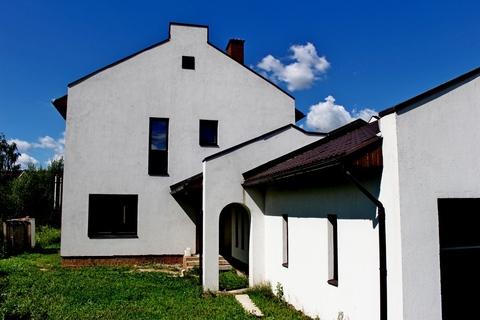 Коттедж под отделку в Ватутинках - Фото 5