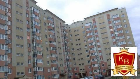 Продам 3- комн.кв с Ц/о на 3/11 эт. г.Балтийск. пр-т Ленина,72. торг - Фото 1