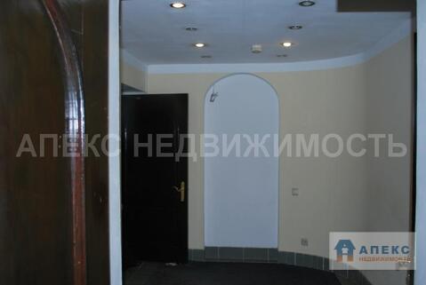 Аренда офиса 36 м2 м. Преображенская площадь в административном здании . - Фото 3