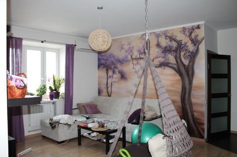 Продается 3-х комнатная квартира улица Лунная 25, Купить квартиру в Домодедово по недорогой цене, ID объекта - 313488702 - Фото 1