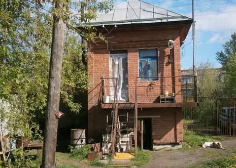 Продажа базы г. Красноуфимск, ул. Вагонная, 1 - Фото 3