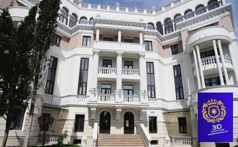Продажа квартиры, Ялта, Посёлок городского типа Ливадия - Фото 2